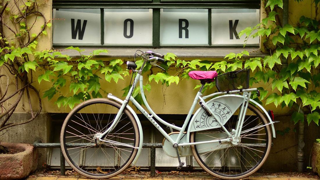 Leben und Arbeit neu denken